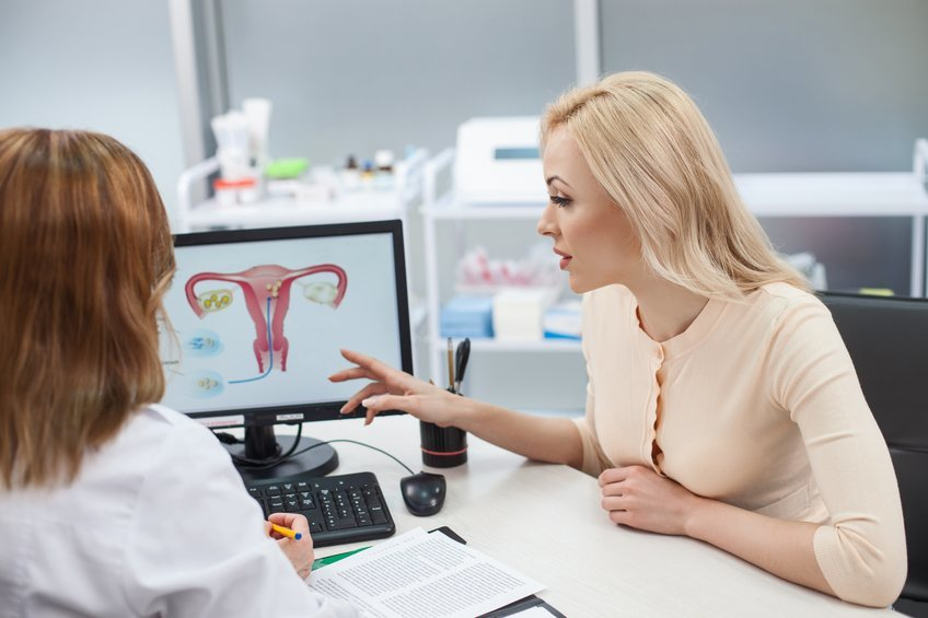 Gynecology and obstetric